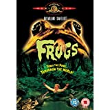 Frogs [DVD]by Ray Milland
