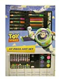 Toy Story art set - Buzz Lightyear 67pcs School Supplies