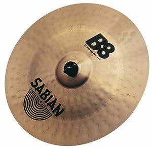 Sabian 18 Inch B8 Chinese
