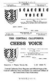 img - for Scaccic / Chess Voice No. 1-21 1968-71 book / textbook / text book