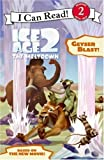 Search : Ice Age 2: Geyser Blast! (I Can Read Book 2)