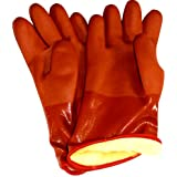 Atlas Glove SB460L Large Cold Resistant Snow Blower Insulated Gloves