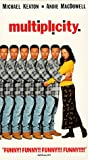 Multiplicity [VHS] [Import]
