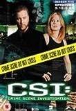 echange, troc CSI: Crime Scene Investigation - Las Vegas - Season 5.2 [Import anglais]