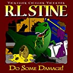 Do Some Damage! | R.L. Stine