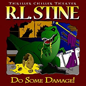Do Some Damage! Audiobook