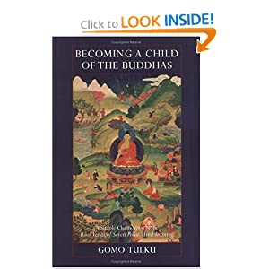 Amazon.com: Becoming a Child of the Buddhas: A Simple ...