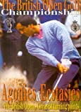 British Open Golf Championship - Agonies And Ecstasies [1996] [DVD]