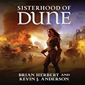 Sisterhood of Dune | [Brian Herbert, Kevin J. Anderson]