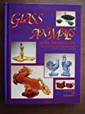 img - for Glass Animals of the Depression Era by Lee Garmon (1993-05-03) book / textbook / text book