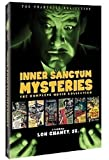 Inner Sanctum Mysteries: Complete Movie Collection [DVD] [Region 1] [US Import] [NTSC]