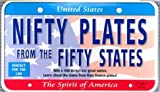 img - for Nifty Plates from the Fifty States book / textbook / text book
