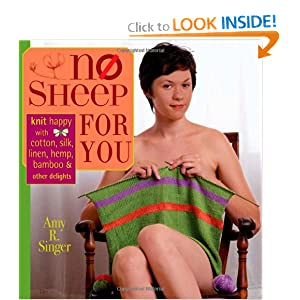No Sheep for You Amy Singer