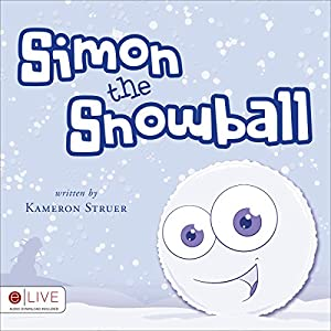 Simon the Snowball Audiobook
