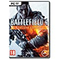 Battlefield 4 Deluxe Edition (Windows PC)