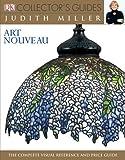 Art Nouveau (DK Collector's Guides)