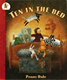 Penny Dale Ten in the Bed (Big Books)