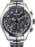 [シチズン]CITIZEN 腕時計 PROMASTER プロマスター SATELLITE WAVE AIR サテライト ウェーブ エア Eco-Drive エコ・ドライブ 衛星電波受信時計 CC1054-56E メンズ