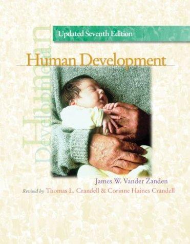 Human Child Development front-637026