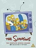 The Simpsons - Season 2 [DVD]