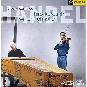 Violin Sonatas [CCCD]