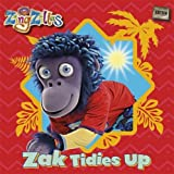 ZingZillas: Zak Tidies Up