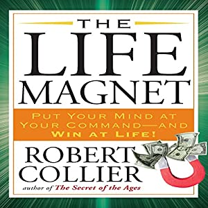 The Life Magnet Audiobook