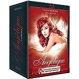 Angélique Marquise des Anges - L'intégrale [Blu-ray]