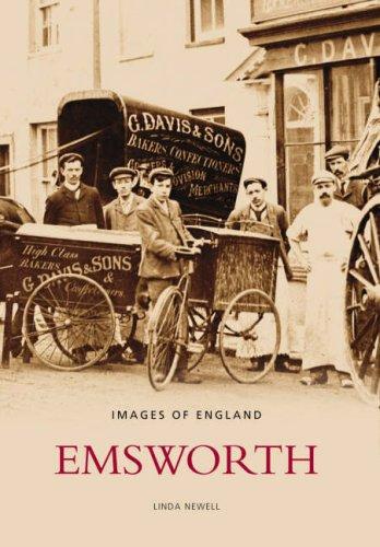 Emsworth (Images of  England)