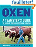 Oxen: A Teamster's Guide