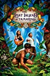 The Lost Island of Tamarind