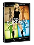 Project Runway: Complete Second Season [DVD] [Import]