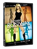 Project Runway Season 3 DVDs