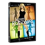Project Runway - The Complete Second Season ~ Project Runway