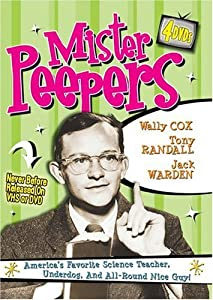 Mister Peepers by S'more Entertainment