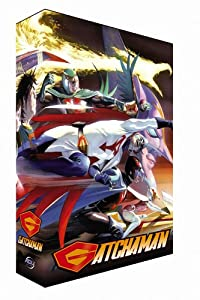 Gatchaman Collector's Box 1: Vols. 1-2