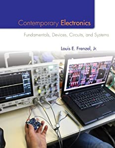 Contemporary Electronics: Fundamentals, Devices, Circuits, and Systems from McGraw-Hill Science/Engineering/Math