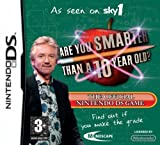 Are You Smarter Than a 10 Year Old (Nintendo DS) [Nintendo DS] - Game