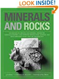 Minerals and Rocks: Exercises in Crystal and Mineral Chemistry, Crystallography, X-ray Powder Diffraction, Mineral and Rock Identification, and Ore Mineralogy