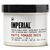 Imperial Barber Products Matte Pomade...