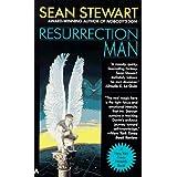 Resurrection Man ~ Sean Stewart