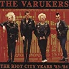 1983-84 Riot City Years