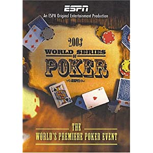 2003 World Series of Poker movie