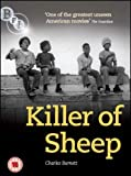 Killer Of Sheep [DVD]
