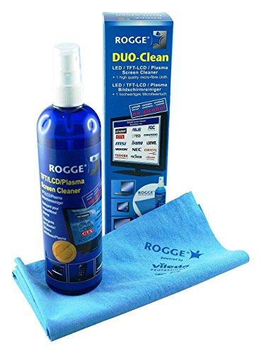 rogge-duo-clean-tft-lcd-plasma-bildschirmreiniger-250ml-vileda-tuch