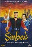 echange, troc Sinbad, la légende du royaume interdit