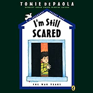 I'm Still Scared Audiobook