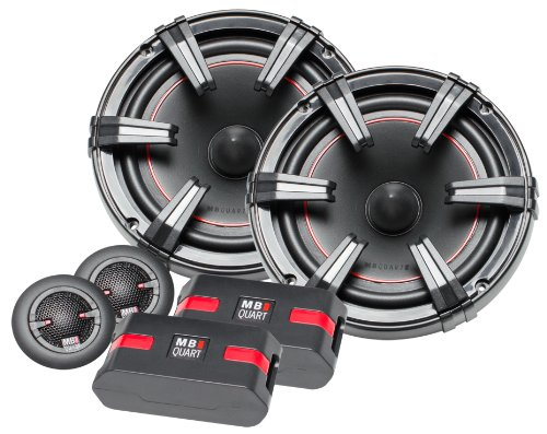 Mbquart Osc213 Onyx Speakers - Set Of 2