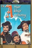 Amar Akbar Anthony [DVD] [1977]