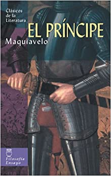 El príncipe (Clásicos de la literatura universal): Amazon
